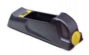 Rabot bloc métal - Longueur lame  :140 mm
