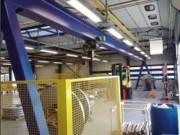 Rachat portiques de levage - Ponts roulants - Palans - portiques de levage
