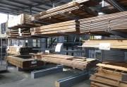 Rack cantilever de commerce - Pour un usage interne et externe