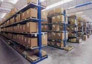 Rack cantilever mi-lourd - Disponible en différentes hauteurs