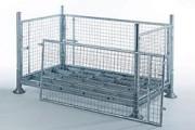Rack grillagé - Simple, 50140