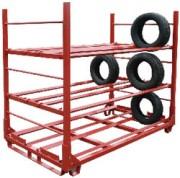 Racks pour pneus - Charge utile : 1500 kg