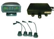 Radar de recul sans fil - Voltage : 12v - 24 v