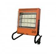 Radiant électrique monophasé - Puissances : 800, 1600, 2000 et 2400 W