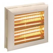 Radiateur infrarouge - Puissance : 3000 ou 4000 Watts