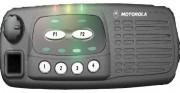 Radio mobile GM340 Motorola - Nombre de canaux : 6