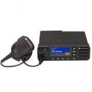 Radio mobile Motorola DM4600 - Capacité de 32 canaux