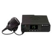 Radio mobile numérique Motorola - Capacité de 32 canaux