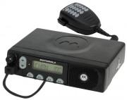 Radio motorola mobile pour professionnels