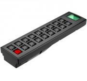 Radiocommande boite à boutons Atex - télécommande radiocommandée antidéflagrant