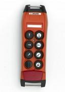 Radiocommande industrielle à Carte SIM amovible - Bandes de frequence de :  de 433 à 918 Mhz