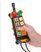 Radiocommande pour palan électrique - Puissance de transmission : 10 mW