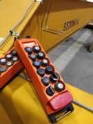 Radiocommandes - Boites à boutons, Pupitres, Radiocommande ATEX