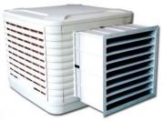 Rafraîchisseur d'air 1 kW - Puissance électrique : 1 kW triphasé