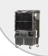 Rafraîchisseur d'air 12000 M3/H - Flux d'air : 12000 M3/H - Consommation : 450 W