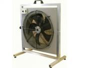 Rafraichisseur d'air portable - Ventilateur industriel