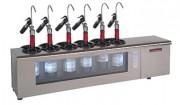 Rafraichisseur électrique 6 bouteilles - Température règlable : De 4 à 18 degré