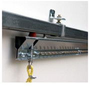 Rails coulissants pour lanières - Rail coulissant complet ou en courbe