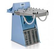 Raineuse papier à lame - Vitesse de production : jusqu'à 8000 feuilles / heure