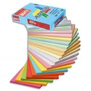 Ramette 500 feuilles papier couleur ADAGIO A4 - Capacité 500 feuilles
