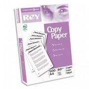 Ramette de 500 feuilles PAPETERIES DE France COPY PAPER A3 80g qualité C+ 03318 0 - Rey