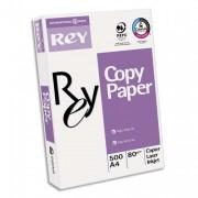 Ramette de 500 feuilles PAPETERIES DE France COPY PAPER A4 80g qualité C+ 03317 0 - Rey