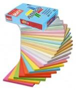 Ramette papier 250 feuilles couleur ADAGIO+ 160g A4 - 250 feuilles couleur ADAGIO+ 160g A4 jaune intense