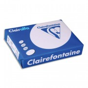 Ramette papier blanc Clairalfa 80 g A3 - 500 feuilles Clairalfa  Clairefontaine 80 g