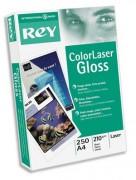 Ramette papier blanc COLOR LASER GLOS 210g A4 - 250 feuilles Color laser glos 210g A4