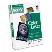 Ramette papier blanc COLOR LASER PAPER 100 g A4 - 500 feuilles blanc Color laser paper 100 g A4