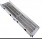 Rampe d'accès repliable - En aluminium ou fibre de verre