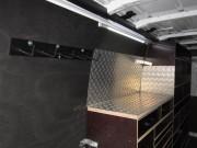Rampe d'éclairage pour véhicules utilitaires - Eclairage à leds