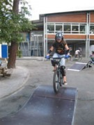 Rampe de BMX - Fabricant, Concepteur et Installateur de rampe BMX