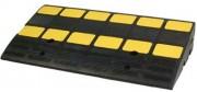 Rampe de chargement en caoutchouc - Capacité de charge : 30 T