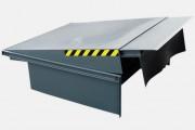 Rampe de chargement hydraulique - Capacité de charge (kg) : 6000