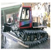 Rampe de chargement pour engins lourds - Rail de chargement pour engins jusqu'à 16000 kg