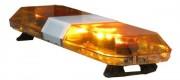 Rampe lumineuse - Longueur : 1,20 m - Hauteur : 115 mm - Largeur : 338 mm