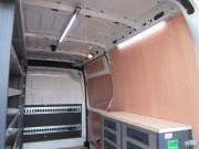 Rampes d'éclairage LEDS