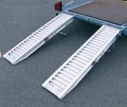 Rampes de chargement 2 à 5 tonnes - Capacité de 2 à 5 tonnes