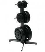 Range disques professionnel - Charge Maxi: 310 kg