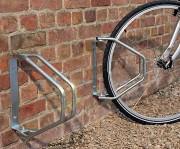 Range vélo orientable - Dimensions (L x h x Prof) : 85 x 328 x 285 mm