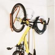 Range vélos vertical - Excellent maintien latéral