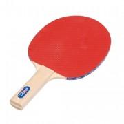 Raquette de tennis de table en bois pour loisir