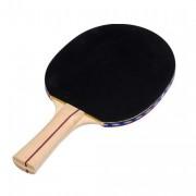 Raquette initiation pour tennis de table - Raquette à usage scolaire et apprentissage du tennis de table