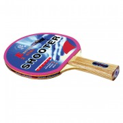 Raquette scolaire tennis de table