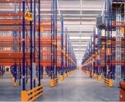 Rayonnage à palettes 3000 Kg - Capacité de charge: 2000 et 3000 kg