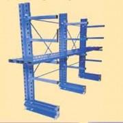 Rayonnage Cantilever pour charges moyennes et lourdes - Cantilever