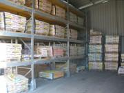 Rayonnage charges lourdes pour intérieur - Racks lourds manutentions par engins