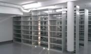 Rayonnage d'archives sur-mesure - Organisation de vos archives
