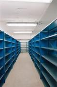 Rayonnage fixe commerce - Rayonnage métallique Profiltol
